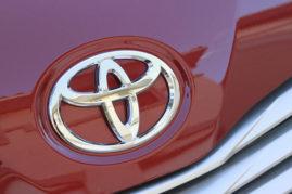 2016 Toyota Sienna Limited Premium AWD