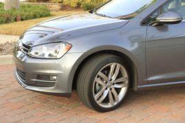2016 Volkswagen Golf SportWagen TSI