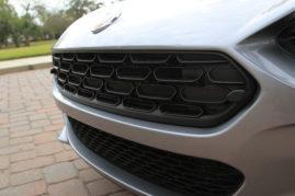 2017 Fiat Spider Lusso