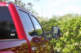 2017 Ford 350 DWR 4X4 Crew Cab