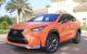 2017 Lexus 9834A NX F Sport