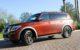 2017 Nissasn Armada Platinum 4WD