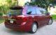 2017 Toyota Sienna Limited Premium AWD