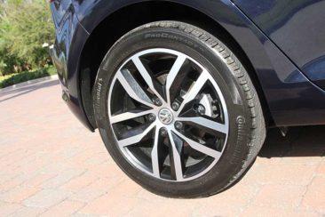 2017 VW Golf TSI SE