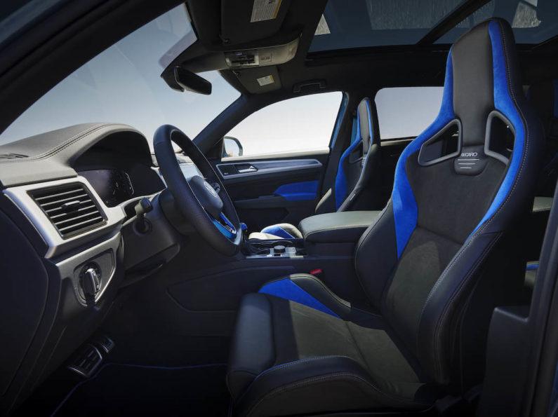 Volkswagen reveals Atlas Cross Sport GT Concept